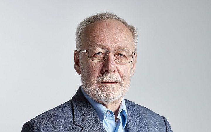 Billede af Hans Erik Sigsgaard